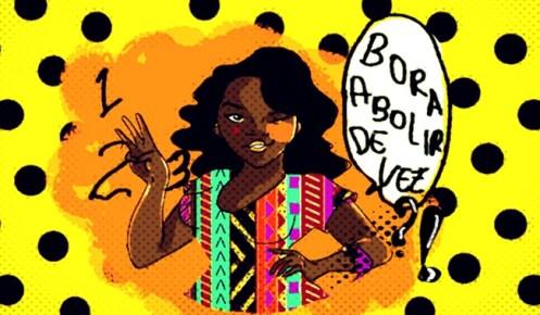Illustration: Ana Maria Sena