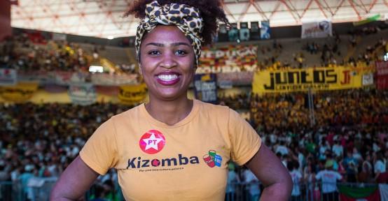 mulher negra e feminista conhec3a7a a nova vice presidenta da une