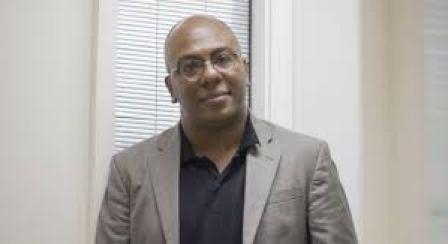 Adilson José Moreira, a law professor at Fundação Getúlio Vargas