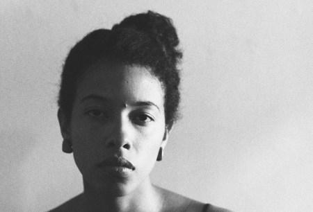 Filmmaker Flora Egécia