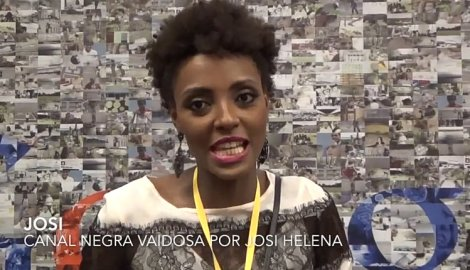 Josi of the Negra Vaidosa por Josi Helena channel