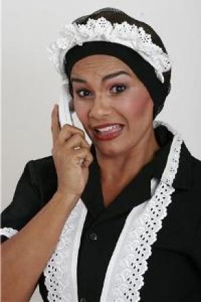 'Cinco Mulheres por um Fio' - comédia Solange Couto - Teatro Popular de Rio das Ostras (15.07.2008)
