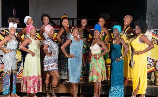 15 finalistas do concurso deusa do c3a9bano em 2016
