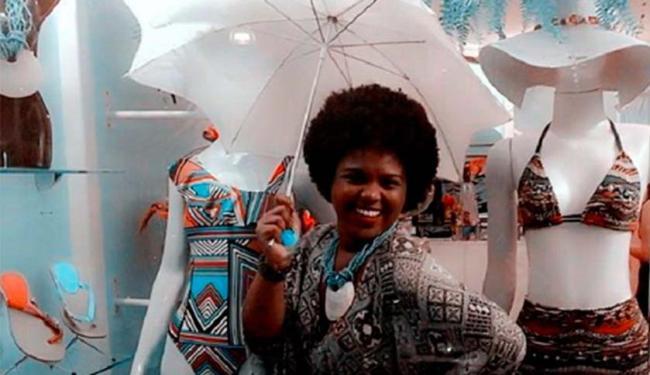 Mercado afro cresce apesar da crise econômica (Cynthia)