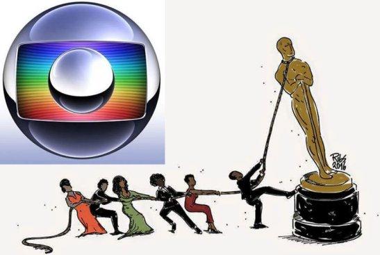 Por que nenhum ator negro brasileiro jamais fará boicote à Globo - Oscars