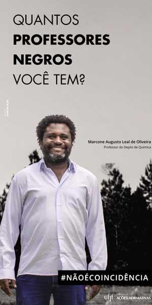 Número de professores negros em universidades públicas gera debate (2)
