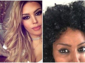 youtuber chora apc3b3s blackface e se justifica sou filha de pai negro