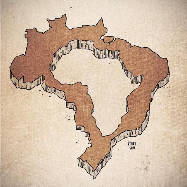 Africa in Brazil
