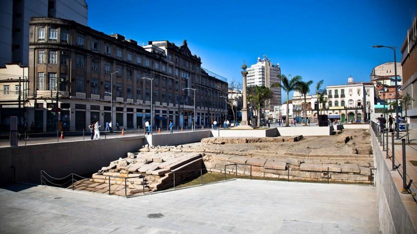 Herança africana é alvo de indiferença no Brasil - CAIS-DO-VALONGO