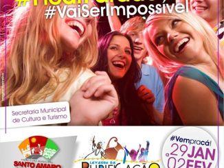 apc3b3s polc3aamica com modelos loiros prefeitura muda publicidade de festa 2