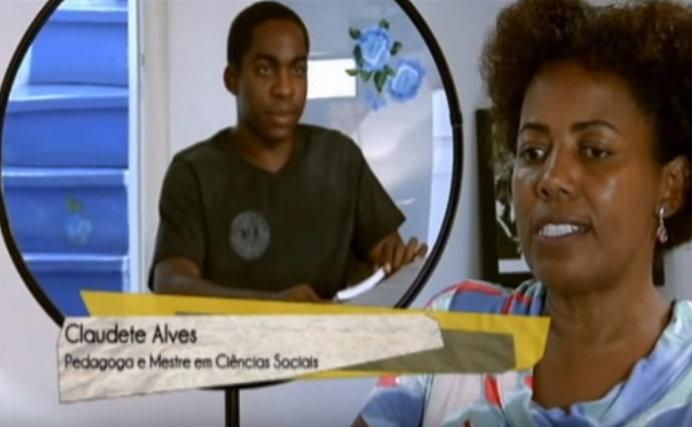 Claudete Alves - Espelho