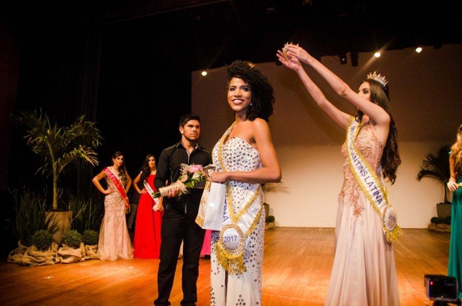 Miss Tocantins Latina