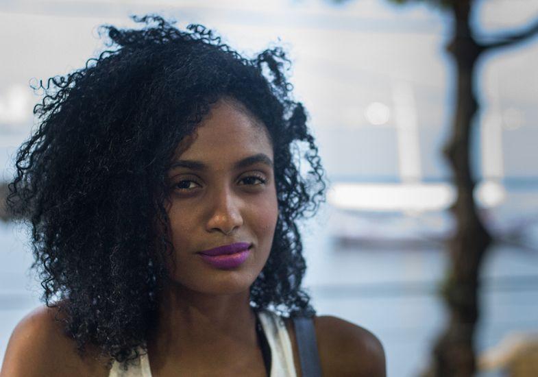 'No Brasil é normal ser racista, anormal é lutar contra isso'