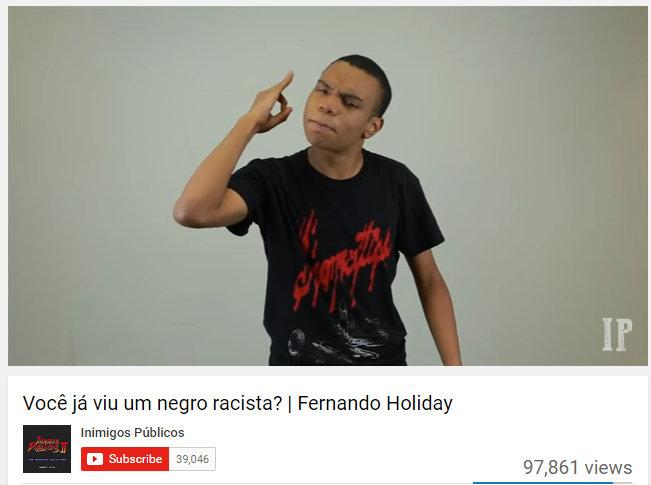 black-racist