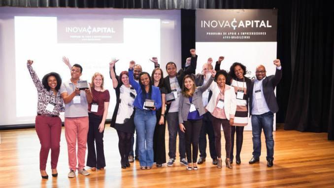 inova capital programa do bid apoia empreendedores afro brasileiros e irc3a1 investir 500 mil dc3b3lares atc3a9 2017