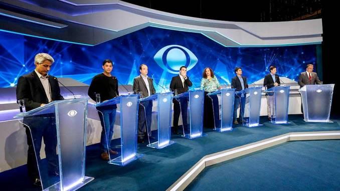 pesquisa partidos continuam privilegiando candidaturas de homens e de brancos 2