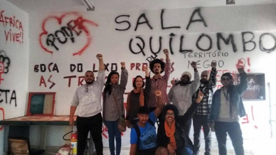 sala-quilombo