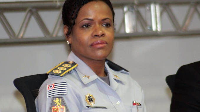coronel helena reis c3a9 a nova secretc3a1ria chefe da casa militar 3