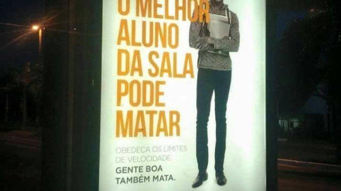 ministc3a9rio dos transportes promove campanha racista nas redes e nas ruas