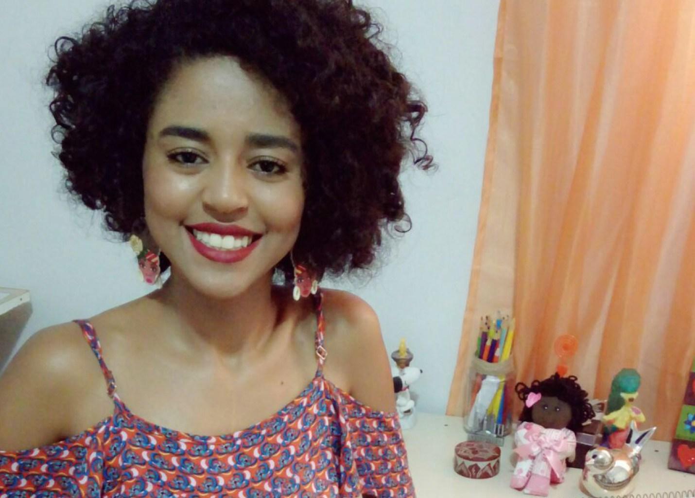 Negra sou! A construção identitária de mulheres negras universitárias (Erika Costa)