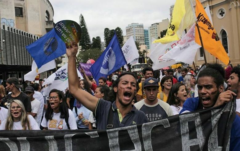 Curitiba - MÍDIA NINJA