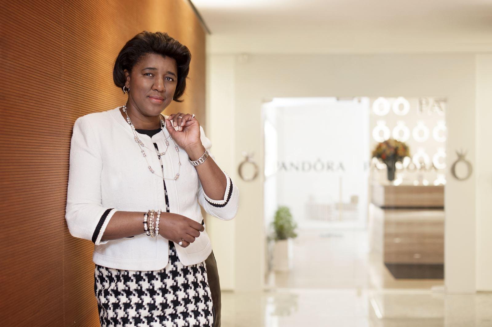 Rachel Maia CEO PANDORA (1)