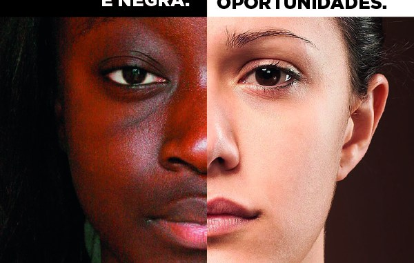 cartaz dia da consciencia negra 2013 mulher
