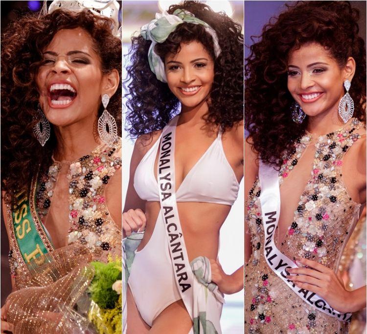 Monalysa Alcântara é eleita Miss Piauí 2017 (Foto - João Albert - OitoMeia)