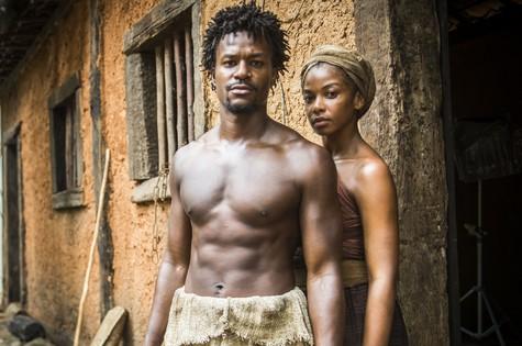 O Escravo