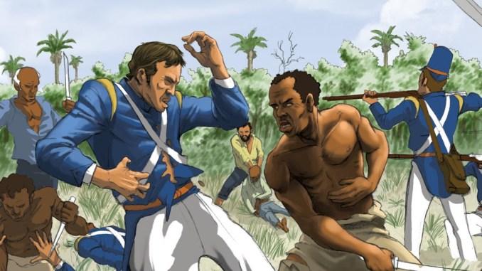 lutas dos escravos a balaiada e a insurreic3a7c3a3o de escravos no maranhc3a3o