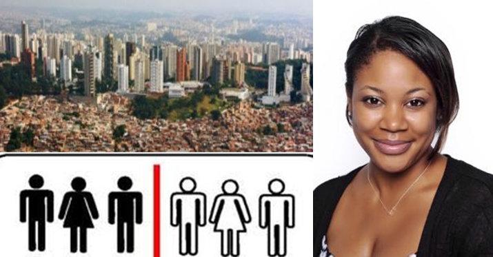 O que o mapa racial do Brasil revela sobre a segregação no país (capa)