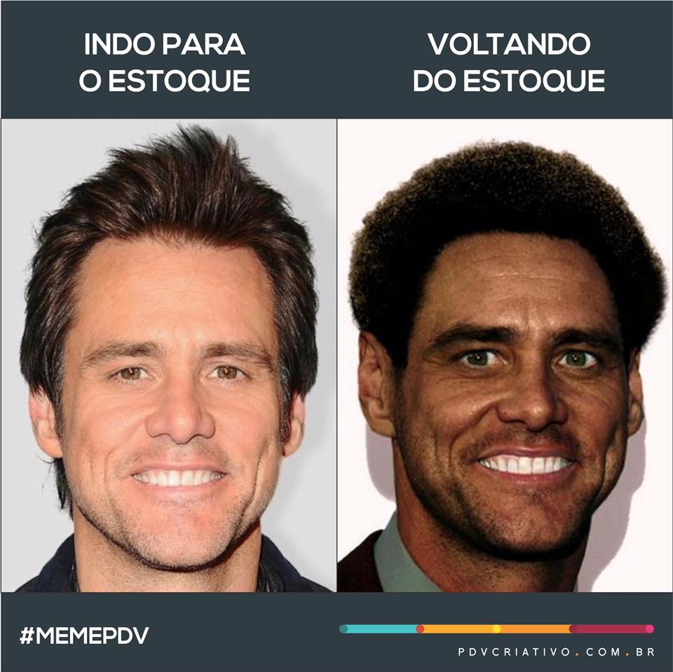 pdv-criativo-racista - Jim Carrey