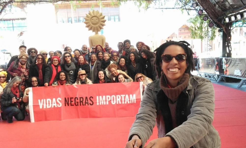 Após 34 anos, Brasil volta a ter diretora - Copy