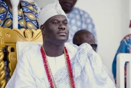 Rei da Nigéria visita a Bahia 2