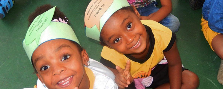 Escola Comunitária Luiza Mahin