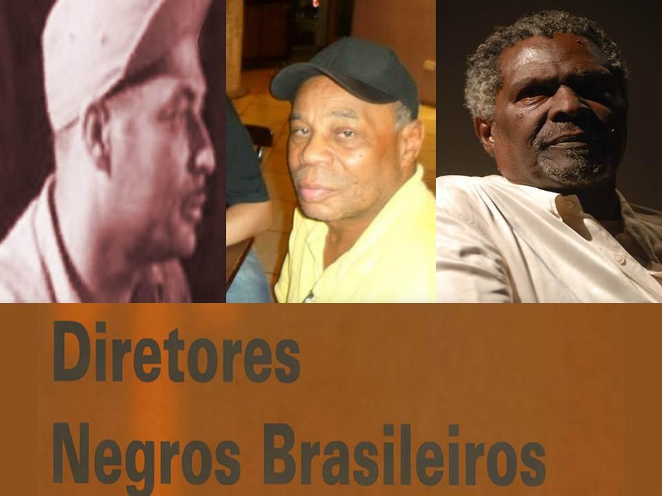 black brazilian directors - capa