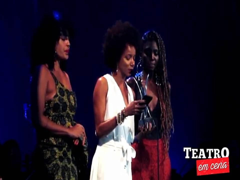 Elza musical - award