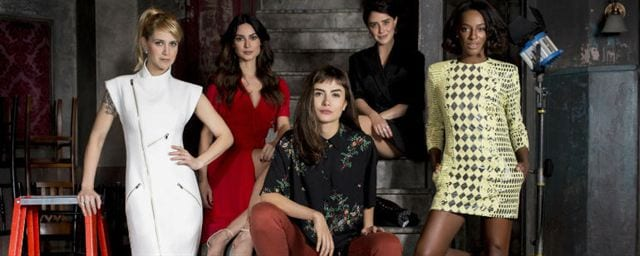 Netflix series Coisa Mais Linda Presents Issues of Racism & Sexism