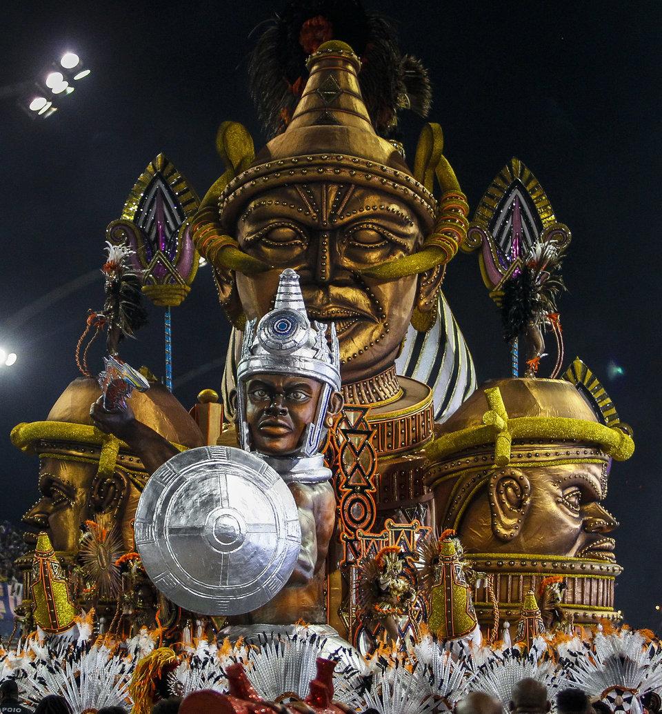 BRAZIL-CARNIVAL-SAOPAULO-FESTIVAL