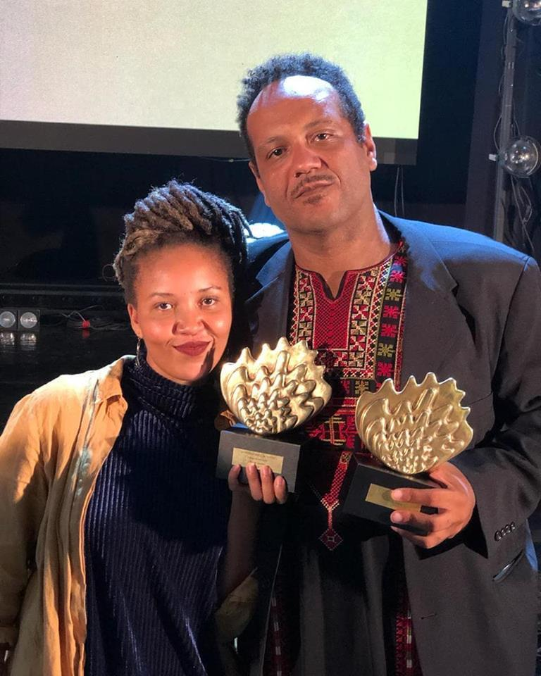 Victories of black theater groups are the highlight of the Shell Award