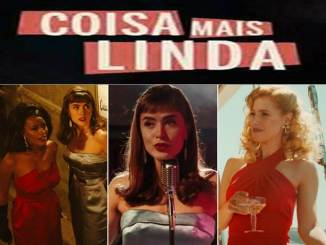 Netflix series 'Coisa Mais Linda' Presents Issues of Racism & Sexism