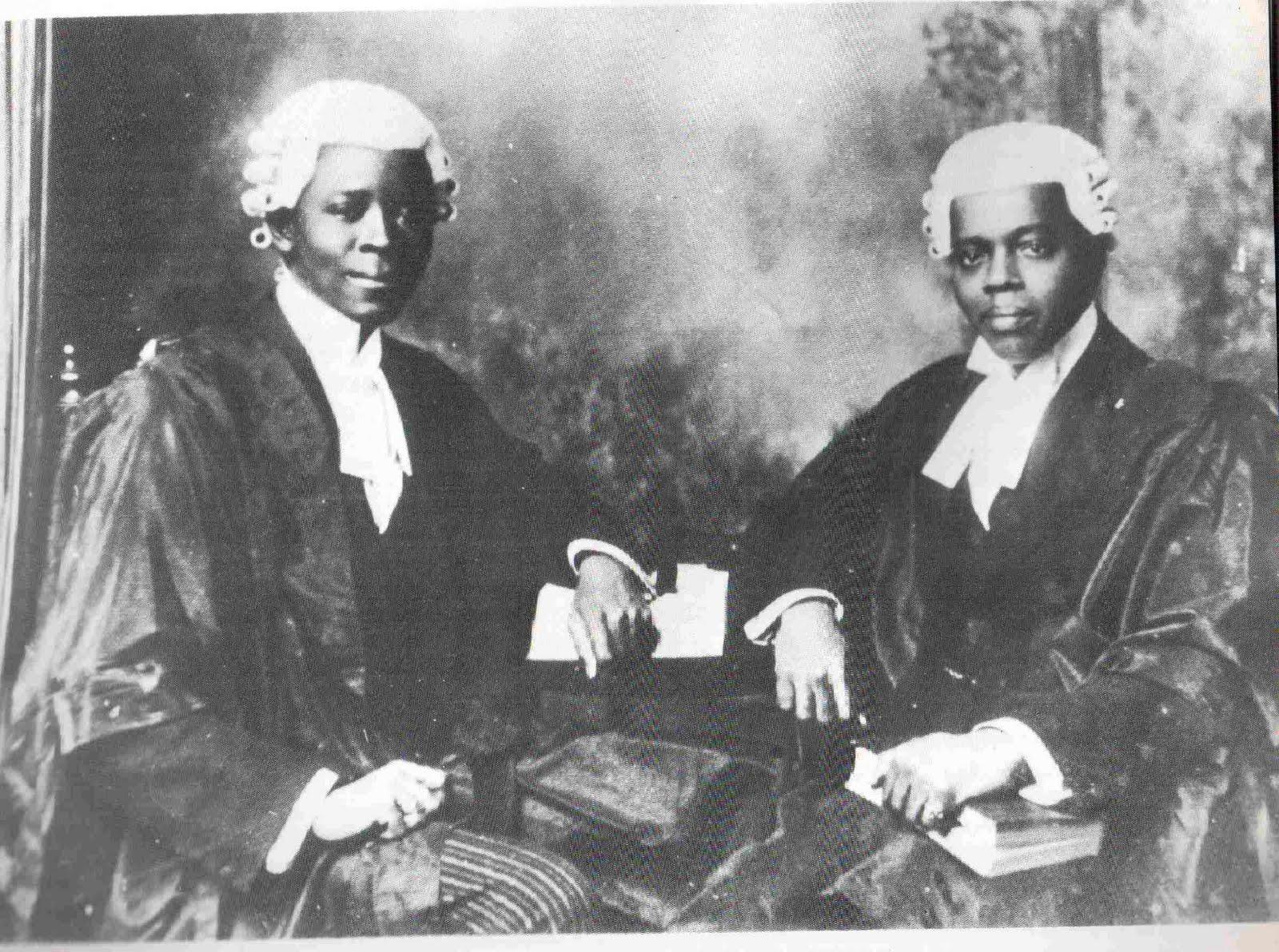 Rich descendants and ex-slaves who returned to Africa| Black Brazil