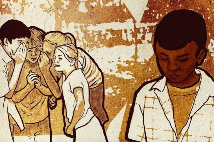 The Harsh Reality of Racism in Brazil Exposes By a worried mother