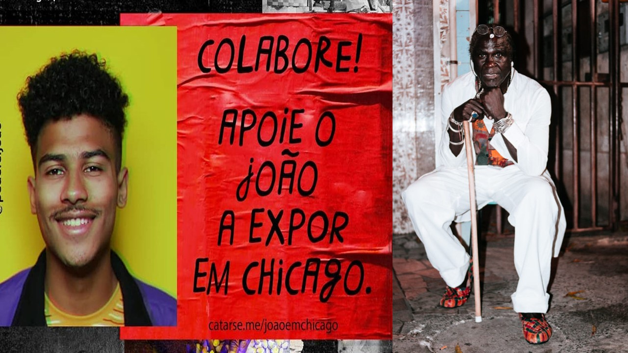 Photographer from Minas Gerais State Selected for Chicago exhibition