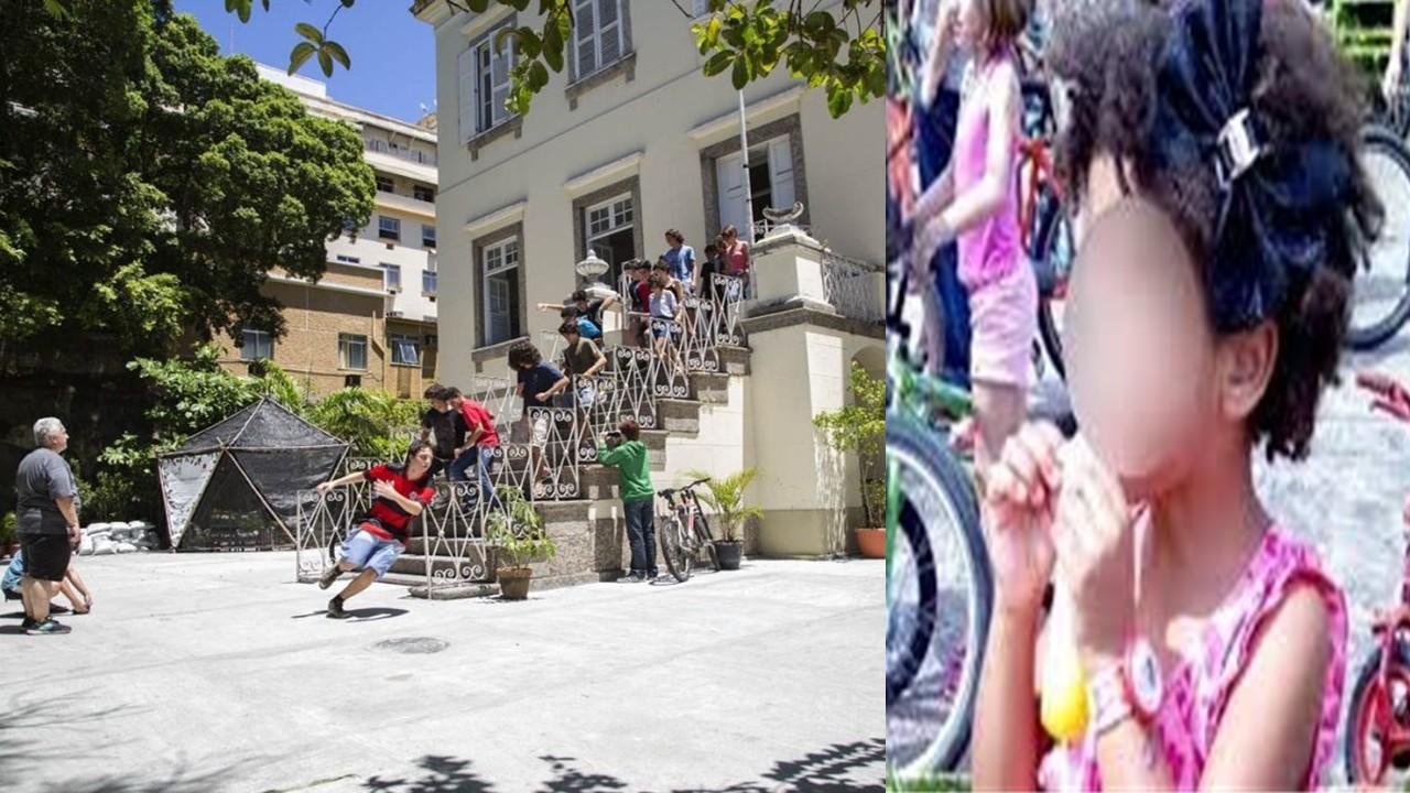Reflections on Racism in The Constructivist School of Laranjeiras