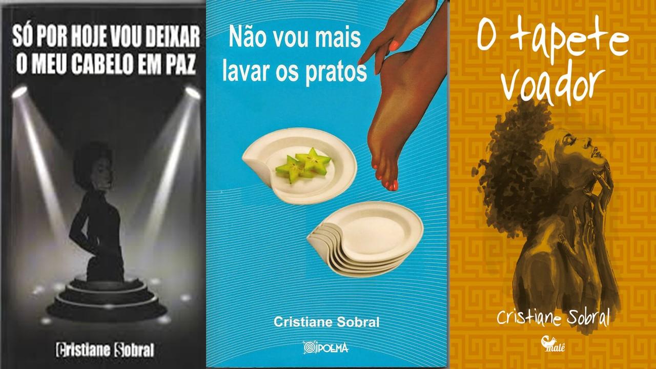 Writer Cristiane Sobral: Lack of black representation in Brazilian literature