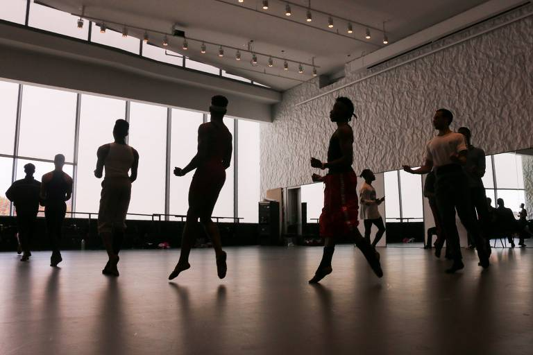 Black Dancers have More Work outside Brazil, says Rejane Duarte