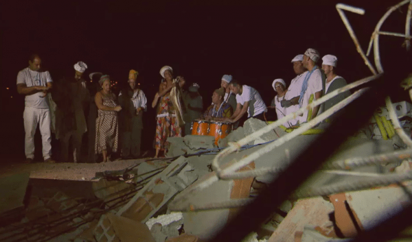 The demolition of a candomblé temple in Brasília and religious freedom