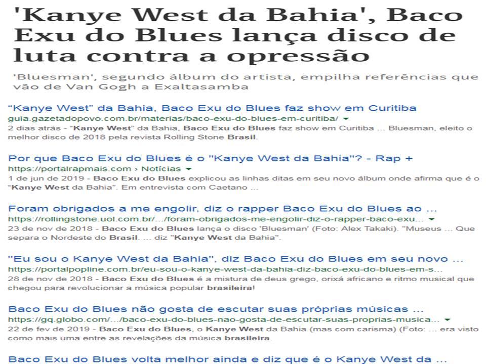 Kanye Bahia