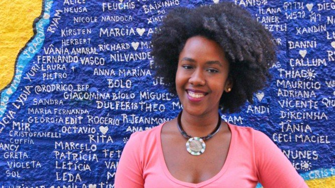 The Generation of black intellectuals: Presenting cultural productions